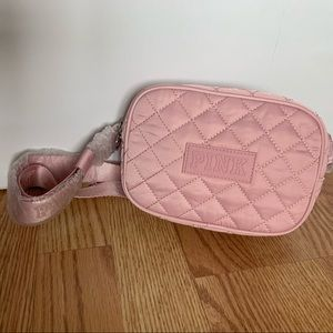 VS PINK Fanny Pack